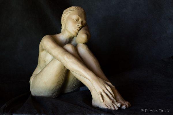 sculpture reminiscence